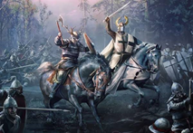 Best Medieval Games Worth Playing On PC (Ranked)