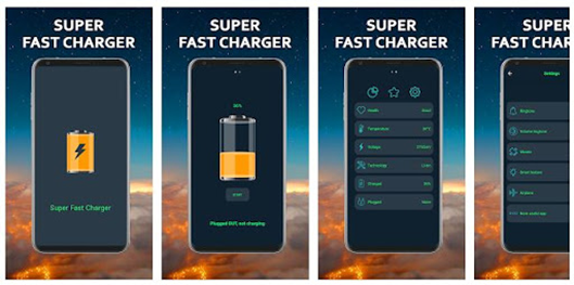Fast Charging- Fast Charge